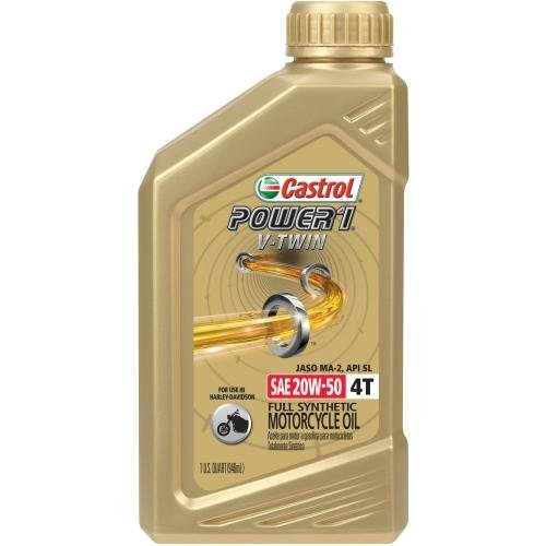 castrol-power-rs-v-twin-20w-50-full-synthetic-4-stroke-motorcycle-oil-06116-by-castrol