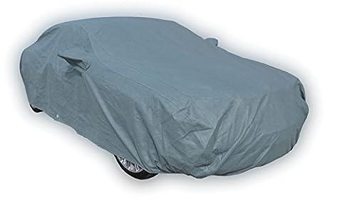 Housse de voiture plein air Diamond, conçue pour s'adapter à la Nissan 350z Coupe 2002 - 2009