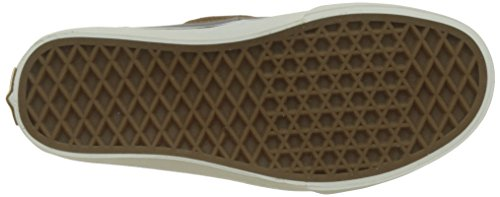 Vans Chauffeur SF, Baskets Mixte Adulte Gris (C/yellow)