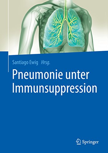 Pneumonie unter Immunsuppression