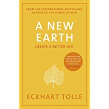 ‏‪A New Earth By Eckhart Tolle‬‏