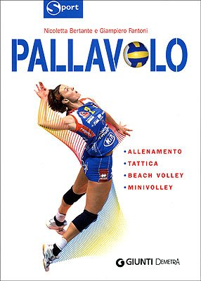 Pallavolo (Sport) por Nicoletta Bertante