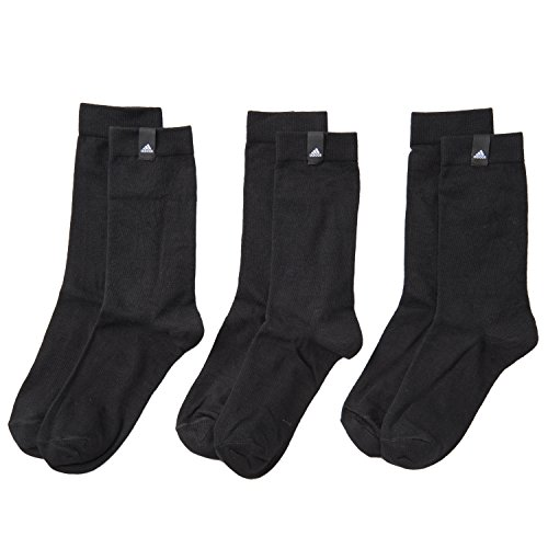 adidas Socken PER LA CREW T3P Black/White