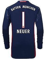 adidas Jungen Torwart/Heim Fc Bayern München Replica Trikot