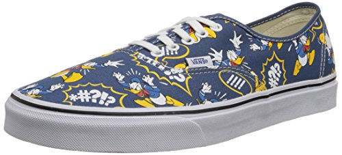 Vans-U-Authentic-Disney-Baskets-Basses-Mixte-Adulte