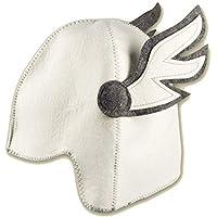 Chapeau de sauna 'Hermes', de feutre (Bonnet de Feutre, bonnet de sauna