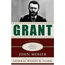 [(Grant )] [Author: John Mosier] [Jul-2006]