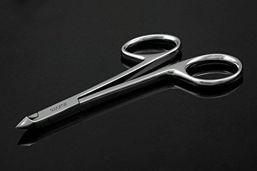 NC-3101 Suvorna Ador Coupeur de Clou Professionnel 4\\