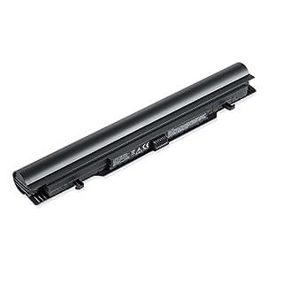 Ersatz Medion US55-4S3000-S1L5 Akku Batterie wechsel für Medion MD99270 Akoya S6212T MD 99270