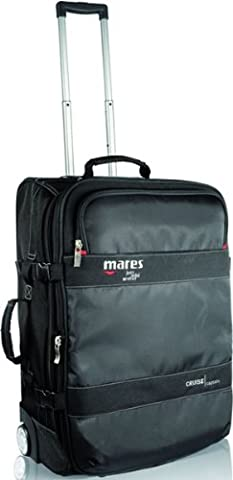 Mares - Cruise Captain Wheeled Travel Bag - 48 Litres