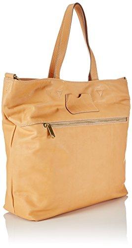 Bree - Stockholm 7, Nature, Tote Bag, Acquirente da donna Beige (nature 750)