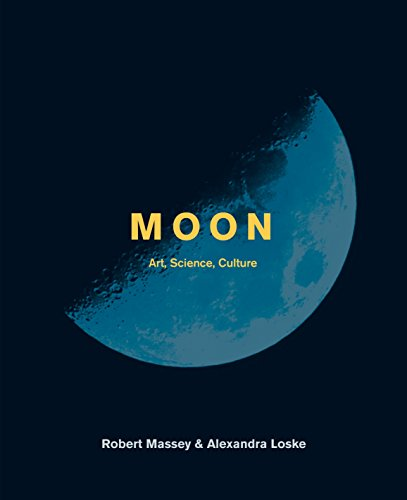 Moon: Art, Science, Culture (English Edition) Blue Moon Coffee