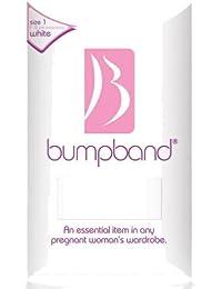 Bumpband in White Size 1 (8-12 pre-pregnancy)