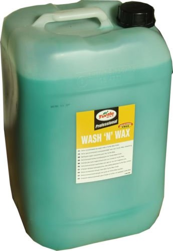 turtle-wax-fg4499-professional-wash-and-wax-25-liter