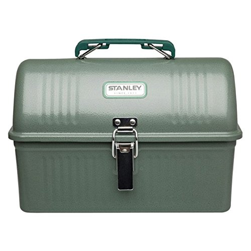 Stanley Classic Lunch Box 5,2L - oliv Größe OneSize
