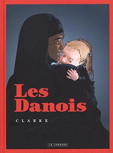 Les Danois - tome 0 - Les Danois