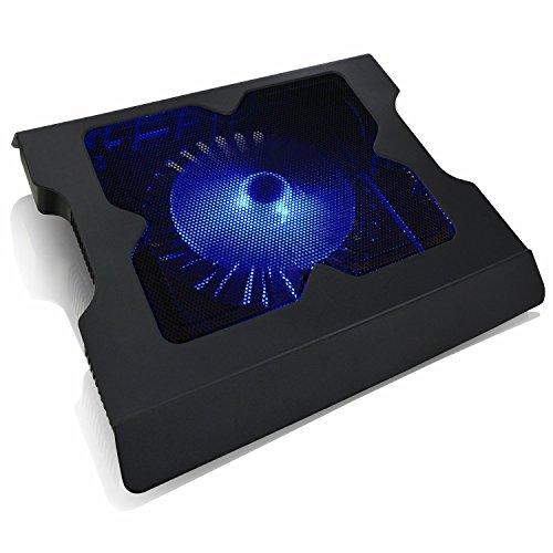 AAB refrigerante para portátil NC28 COOLER Cooler Pad portátil del ventilador de pie almohadilla de refrigeración