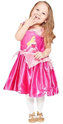 erdbeerloft - Mädchen Karneval Kostüm Dornröschen , Mehrfarbig, Größe 80-86, 12-18 Monate (Traum Mädchen Katze Kostüm)