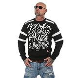 Yakuza Herren EL Bastardo Pullover Sweater