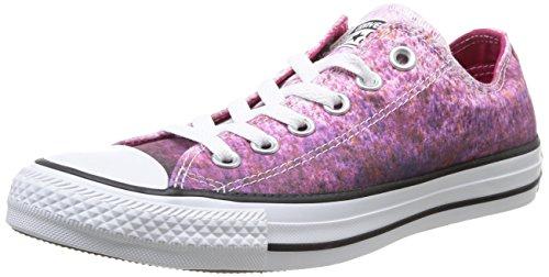 Converse Chuck Taylor Stream, Unisex - Erwachsene Sneaker Rosa - Rose (Rose/Multi)