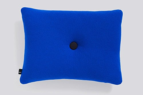HAY - Dot Cushion - Tonus electric blue
