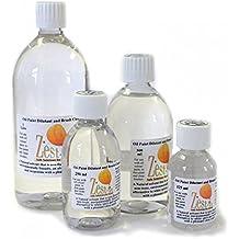 Zest It : 1 Litre Oil Paint Dilutant and Brush Cleaner by Zest-It