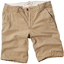 Hollister - Pantalón corto - chino - Básico - para hombre