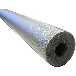 10M Pack 22mm Pipe x 13mm Thick Foam Pipe Insulation Lagging Wrap Roll