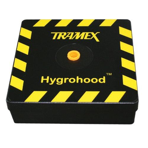 Tramex RHIH RH Isolierte Kapuze für RH zu ASTM Test Oberfläche F2420 -