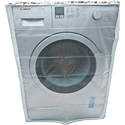 Classic Front Load Washing Machine Cover For Only 7Kg,7.5Kg,8Kg and 8.5Kg machine only