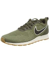 Nike MD Runner 2 Eng Mesh, Sneakers Basses Homme