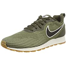 ee4fe02a80c0f Amazon.es  zapatillas nike runner - Verde