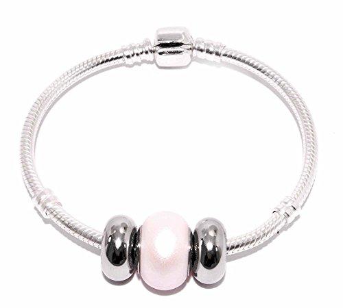 Missy Jewels  -  Plata de Ley 925/1000  Silber Princesa    Cristal  (Ehering Plata)