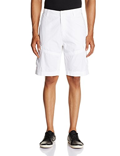 Nautica Men's Cotton Shorts