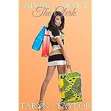 The Clerk (Lesbian Erotica) (Sapphic Service Book 11) (English Edition)
