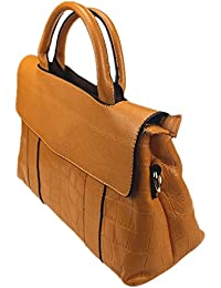 14-2 Fashion Real Genuine Leather Shoulder Bags Handbags For Women Girls On Under 100 By Angela