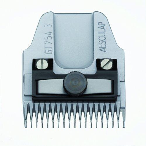 Testina Aesculap GT 754-3mm altezza di taglio, fein