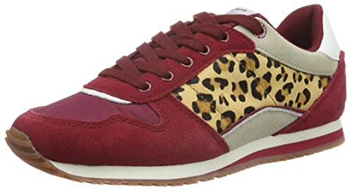 Pepe Jeans Sydney Basic, Baskets Basses Fille