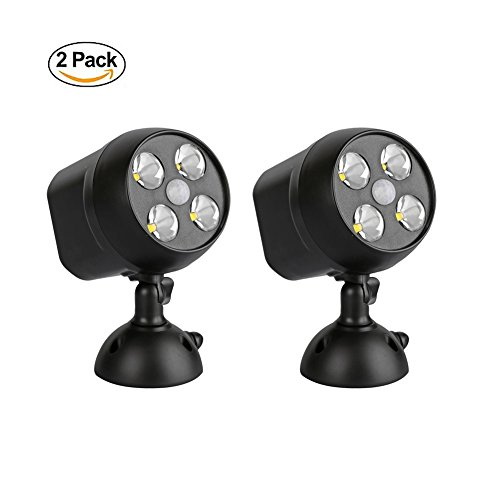 pack-of-2-nicrew-battery-operated-wireless-led-security-light-with-pir-motion-sensor-weatherproof-ou