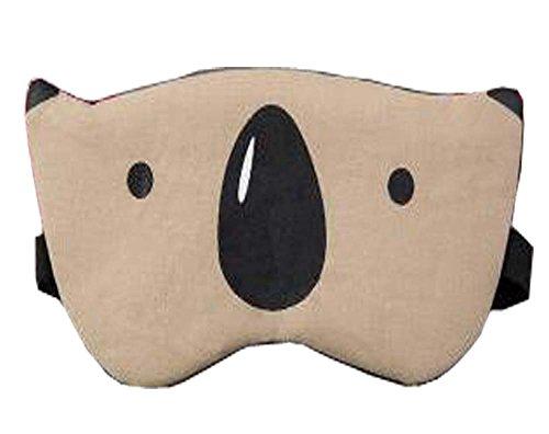 Bequeme Schutzbrille, Schattierung der besten Schlafmaske, einstellbare Schlafbrille