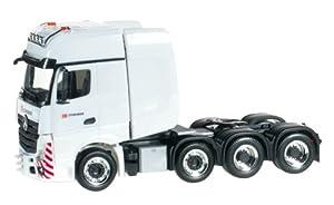 Herpa 71307 Mercedes-Benz Actros Slt Rigid Tractor Db Schenker - Juego de Modelos
