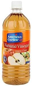 American Garden Natural Vinegar - 946 ml (Apple Cider)