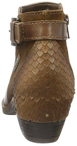 Bugatti, Damen V743113 Kurzschaft Stiefel Braun (cognac 644)