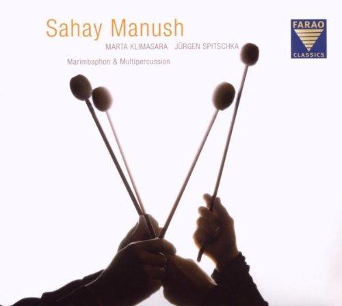 Sahay Manush: Marimbaphon & Multipercussion