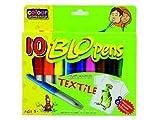 Colour Workshop Textil Blopens 10er Set