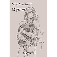 Myram (Nove Lune Nalee Vol. 17)