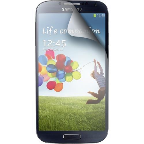 Belkin Screen Overlay für Samsung Galaxy S4 transparent -