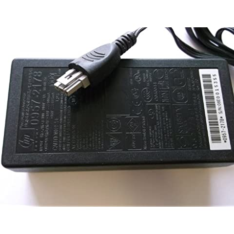 HP 0957-2178 PHOTOSMART IMPRESORA Adaptador de Corriente 32V 940mA 16V 625mA * GENUINO *