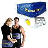 STOP 'N' BUY Smart Sauna Slimming Belt for Weight Loos and Fat Burning