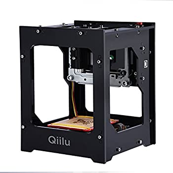 Cubiio Portable Laser Engraving USB Carving Machine for